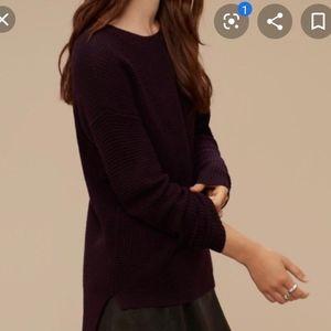 Aritzia Isabelli sweater